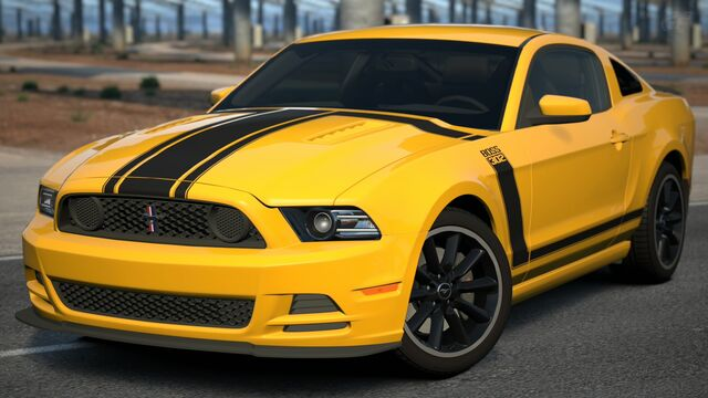 image ford mustang boss 302 39 gran turismo wiki fandom powered by wikia. Black Bedroom Furniture Sets. Home Design Ideas