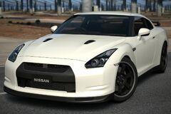 Nissan GT-R SpecV '09
