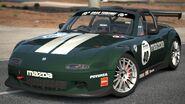 Mazda Roadster Touring Car