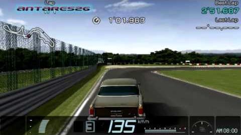 GTP WTAC 102 2 2 ~ Past & Present Nissans @ Suzuka