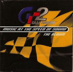 Gran Turismo 2 Original Sound Track