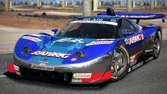 Honda RAYBRIG NSX (SUPER GT) '06