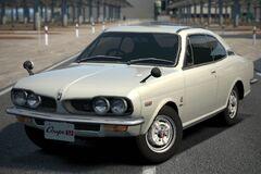 Honda 1300 Coupe 9 S '70