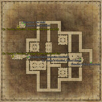 Map DrTorsche RecHall