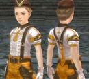 Grade School Uniform