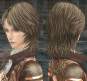 FighterF Hair002