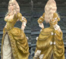 Robe of Uranus Costume
