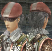 ScoutM Hat