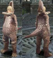 MusketM Croc