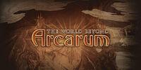 Arcarum: The World Beyond