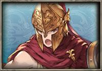 Spartan gran icon
