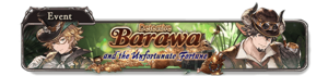 Detective Barawa and the Unfortunate Fortune