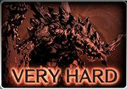 VeryHard Wolfire War Beast