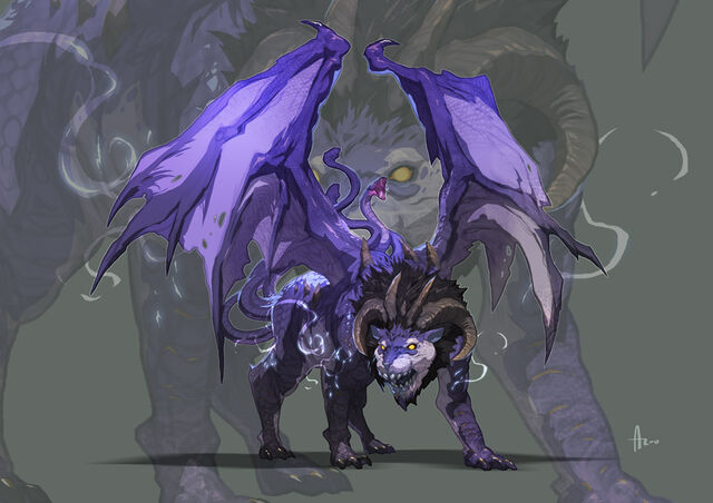 File:Dark and Day Chimera by nJoo.jpg