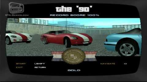 GTA San Andreas - Walkthrough - Mission 52 - Back to School (HD)