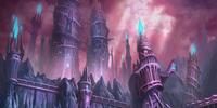 Kaze'aze's Castle