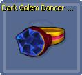 DarkGolemRing