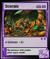 Scorpis Card