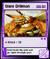 Giant Drillmon Card