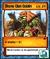 Stone Clan Goblin Card