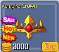 VampireCrown