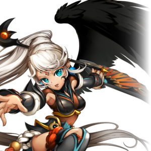 Rin3 Evil