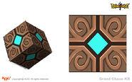 4. Broken Kounat Cube