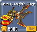 MercuryWings