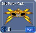 GoldMask