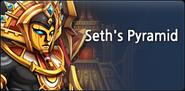 Seth's Pyramid