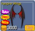VampireWings