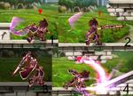 Gladiator 1 rage