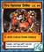 Fire Hammer Driller Card