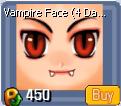 VampireFace