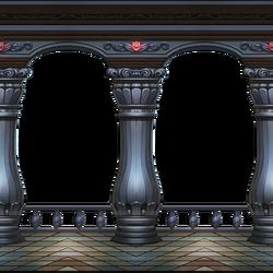 Specter Hallways front