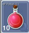 HP Potion (L)