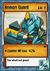 Anmon Guard Card