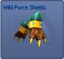 WildForceShield
