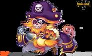57 Monkeybeard