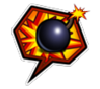 Timebomb icon