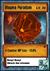 Magma Paradom Card
