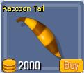 RaccoonTail