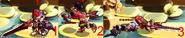 Swordmaster Grab