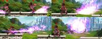 Sieg ST Rage Flame Sword lv2