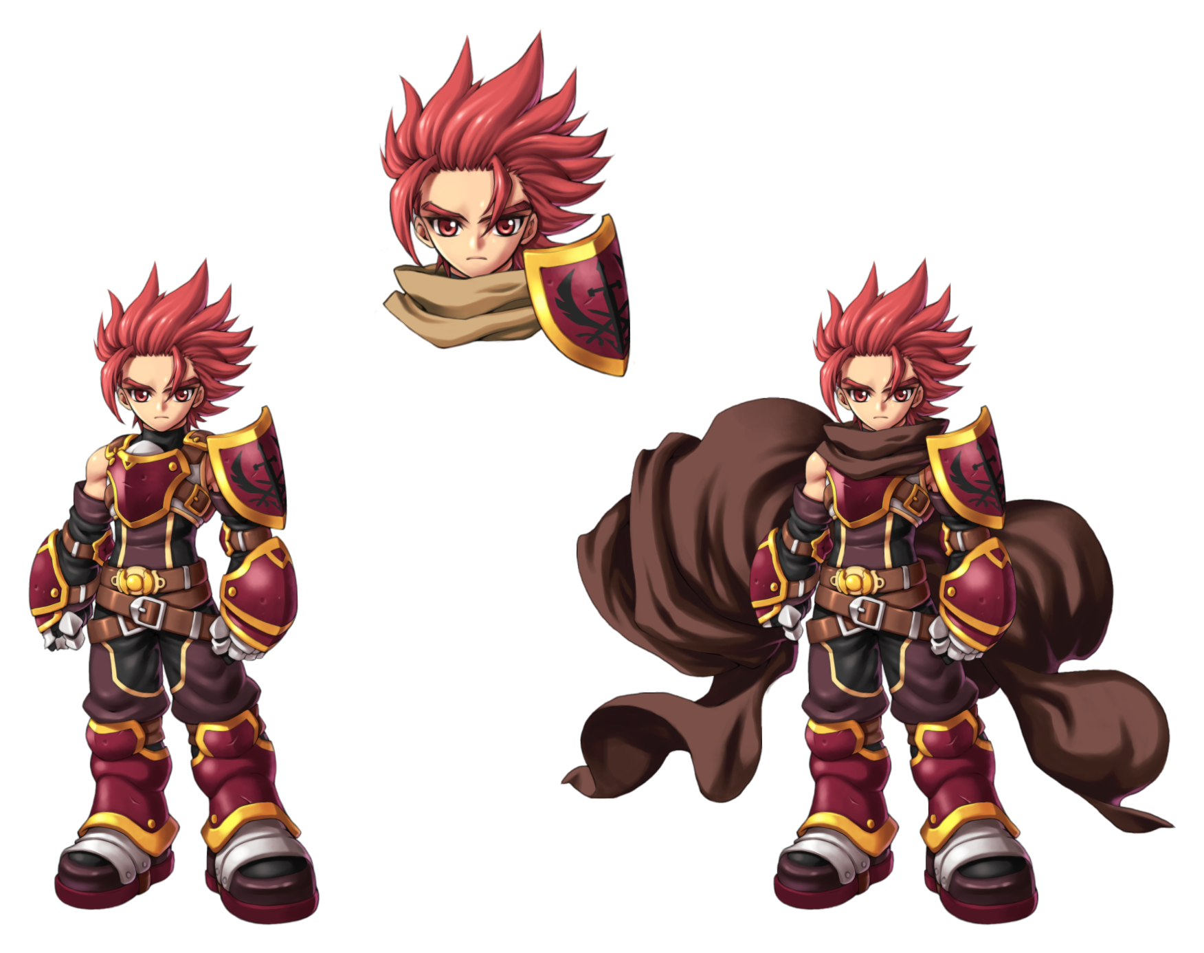 Elscud | Grand Chase Wiki | FANDOM powered by Wikia