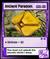 Ancient Paradom Card