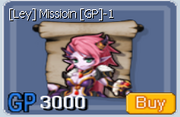 Ley GP