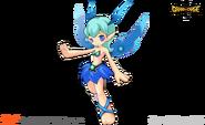 03 Blue Fairy