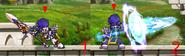 Dragon Knight Erudon Weapon Summon