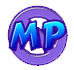 MP stop icon